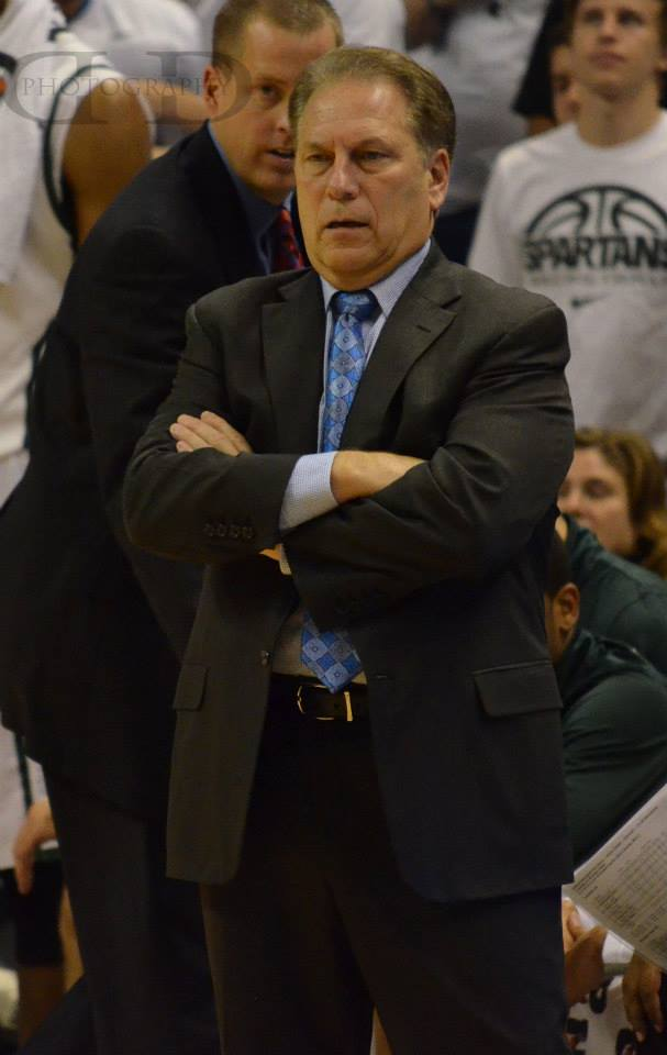 2013-14 MSU Basketball SeasonPreview