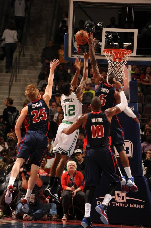 Pistons Weekend Recap: Memphis andBoston