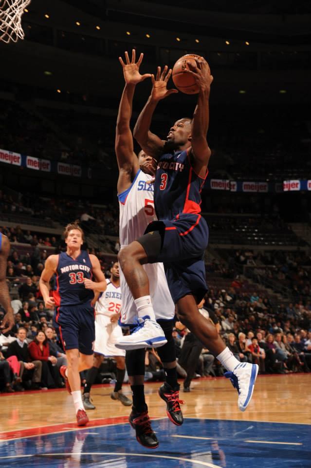Pistons Recap: Philadelphia andMiami