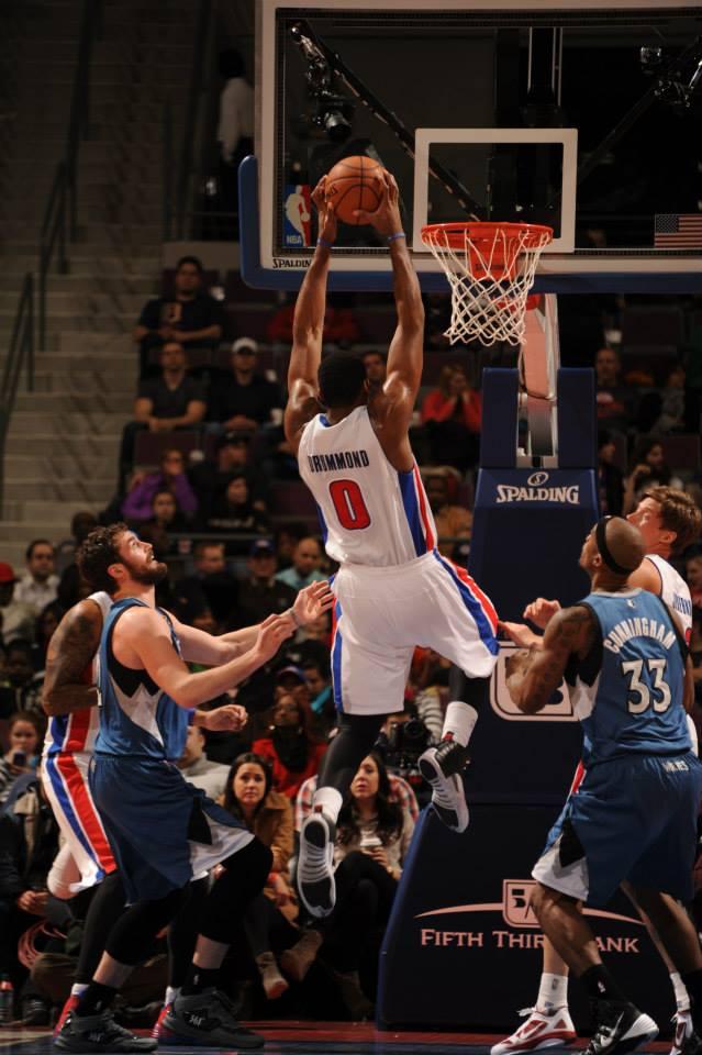 Pistons Recap: December4-13