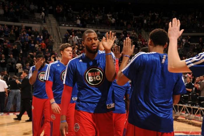 Opinion: Pistons Need to Shake ThingsUp