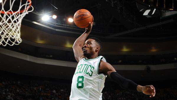 NBA Trade Deadline Targets: JeffGreen