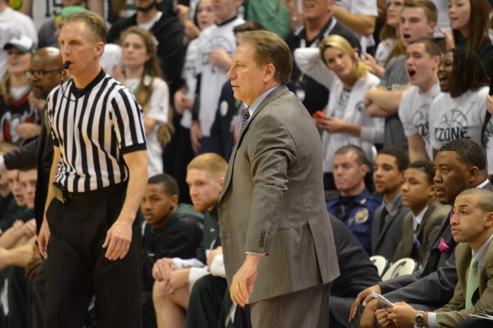 Opinion: Lack of Star Power Nothing New for MSU