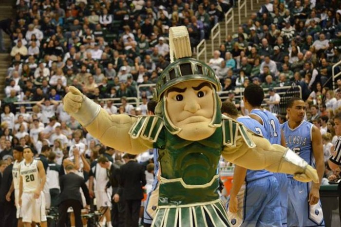 Where Are They Now? Spartans in the NBA: AlanAnderson
