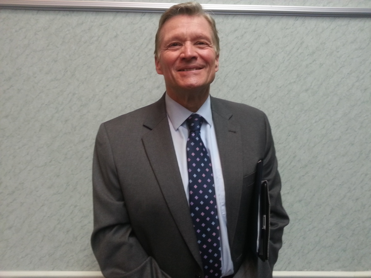 Koenigsknecht named new Ingham ISDsuperintendent